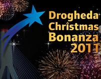 Christmas Bonanza Festival Campaign