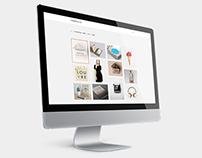 Arabella - Portfolio Template