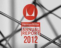 Herman Miller Annual