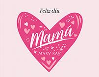 Día de madre - Mary Kay