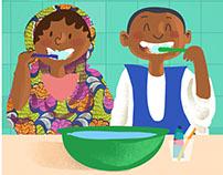 UNICEF Mauritania