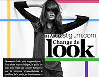 Newsletters & mini sites - myprestigium.com