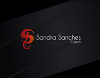 Logo Sandra Sanches Coach