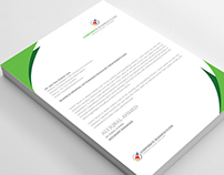 Letterhead (Updated) Free Download