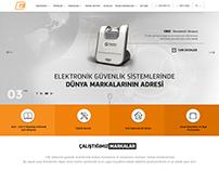 Y3K Website Design