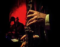 Jazz-ing