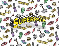 Superpack Superguapos