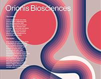 Orionis Biosciences — Poster