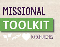 Missional Toolkit Booklet | Minnesota Conference UMC