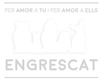 Engrescat - Laika-