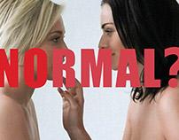 23. İstanbul LGBTİ Onur Haftası // #normal?