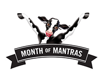Skinny Cow 'Month of Mantras' (Peters)
