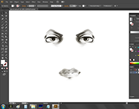 Vector Sketching WIP
