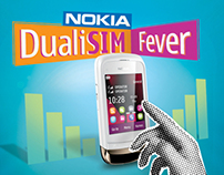 Nokia Dualisim Fever