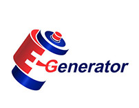 E - Generator