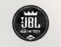 JBL Packaging