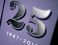 Irmãos Rodrigues | 25th Anniversary