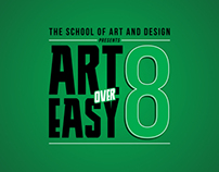 Art Over Easy 8