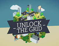 Vic Roads | Unlock The Grid