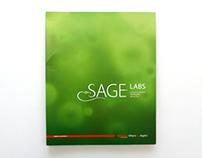 SAGE Catalog