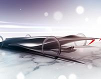 Lexus Andromeda