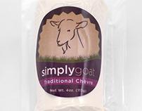Simply Goat Chèvre