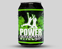 Power Energy Drink