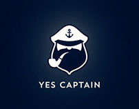 Yes Captain | Studio Reel