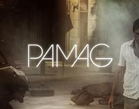 Pa Mag - Identity