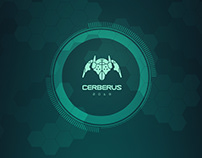 Cerberus online-Game art