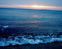 .sunset #2.