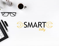 Smart Valley Company Branding Package