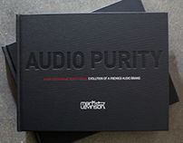 Mark Levinson Anniversary Book