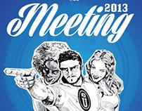 Posters IADE Meeting 2013
