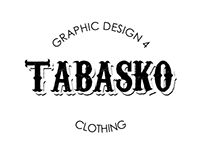 Various logotypes for TABASKO 2010/2013.