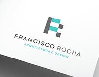 Brand Francisco Rocha -Arquitetura e design