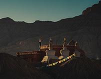 Guge·Tibet
