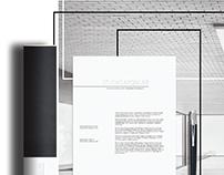 STUDIO ARQ&URB // Branding