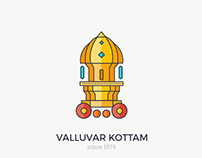 Valluvar Kottam