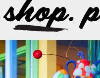 Eat.Shop.Play.Hope Street!