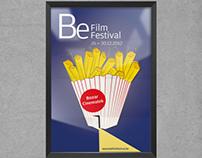Affiche - Cinéma - Be Film Festival