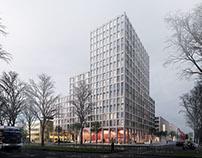 Studioninedots - Utrecht NPD