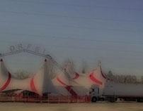 A l'extérieur des cirques