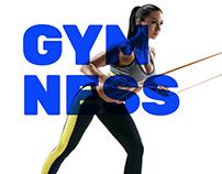 Gymness