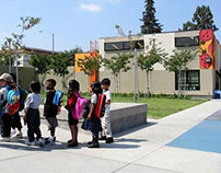 LAUSD Primary Centers, Los Angeles, CA