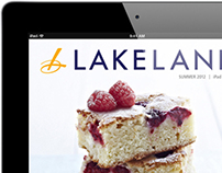 Lakeland iPad Magazine_Summer 2012_Launch edition