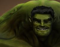 "Hulk ""El Manotas"""