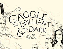 The Brilliant And The Dark