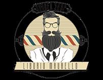 Logo - Liborio Maurello - Barber Shop
