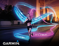 Garmin - Go Beyond Ordinary Campaign